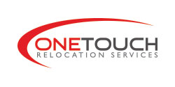 OneTouch Relocation logo